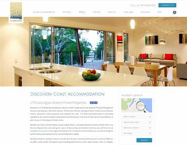 1770 Beach Accommodation