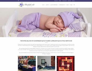 Online Shop Website