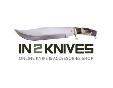 Knife business - logo design